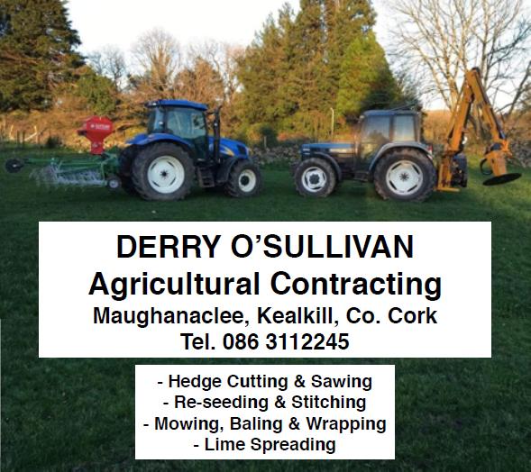 Derry O'Sullivan