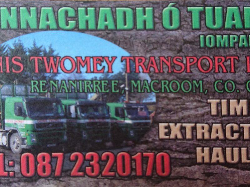 Donnachadh Ó Tuama