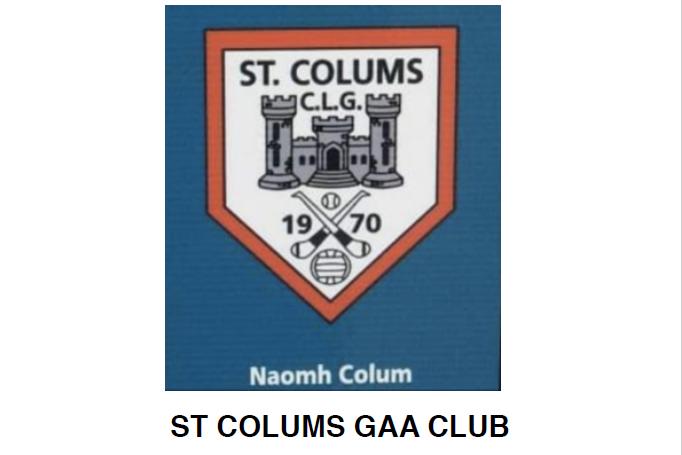 St Colum's GAA