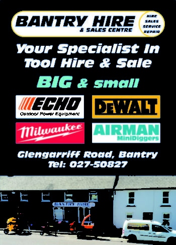 Bantry Hire & Sales