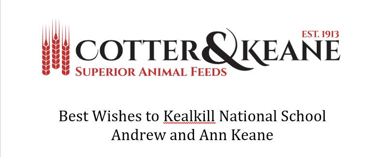Cotter & Keane
