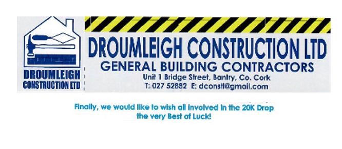 Droumleigh Construction