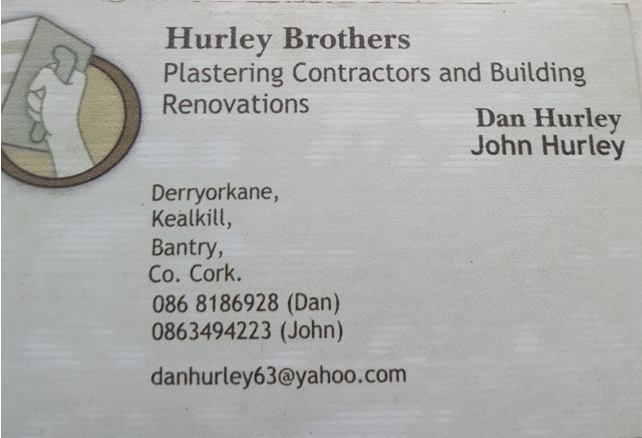 Hurley Brothers