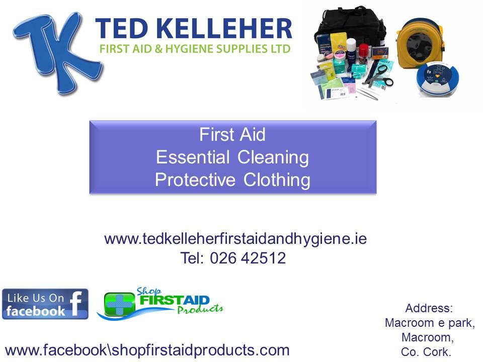 Ted Kelleher