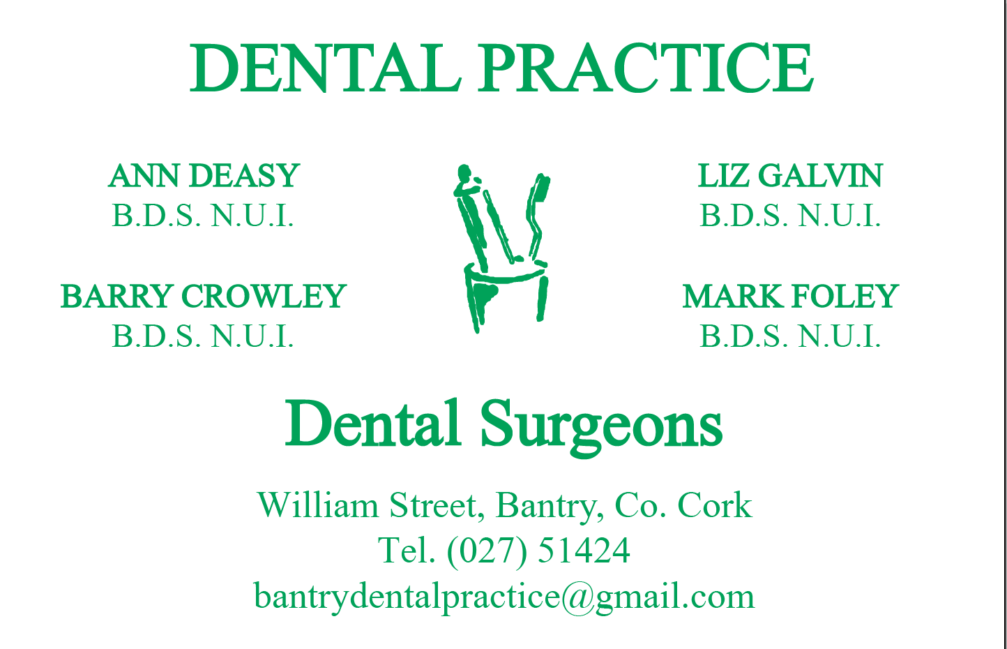William Street Dental