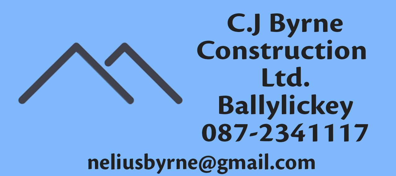 C. J. Byrne Construction