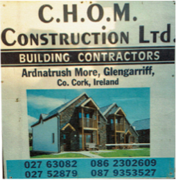 C.H.O.M. Construction