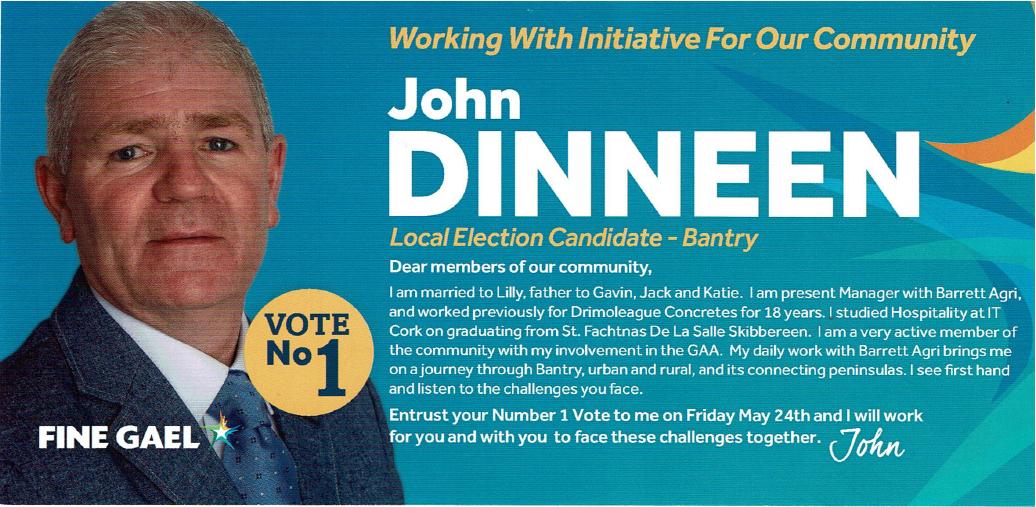 John Dinneen