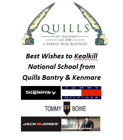 Quills Bantry